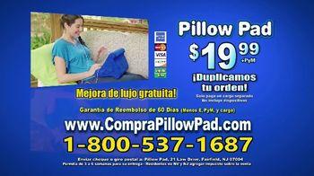 Pillow Pad 360 TV Spot, 'Ponte cómodo' [Spanish] - Thumbnail 10