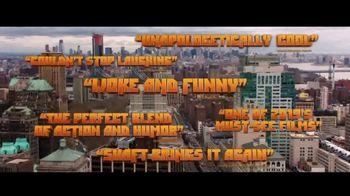 Shaft - Alternate Trailer 52