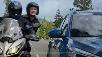 2019 Hyundai Tucson TV Spot, 'Make Blind Spots Less Blind' [T2]