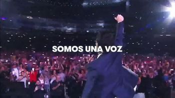 Music for Relief TV Spot, 'Somos Una Voz' Song by Marc Anthony - Thumbnail 2