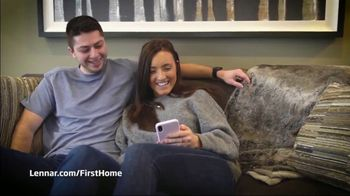Lennar TV Spot, 'The Perfect First Home'