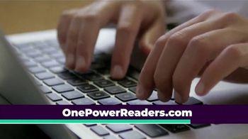 One Power Readers Gran Venta Especial TV Spot, 'La marca favorita' [Spanish] - Thumbnail 8