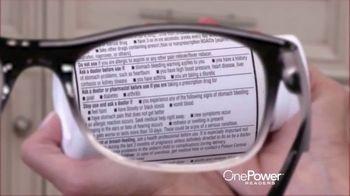 One Power Readers Gran Venta Especial TV Spot, 'La marca favorita' [Spanish] - Thumbnail 2
