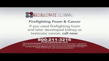 Firefighting Foam & Cancer thumbnail