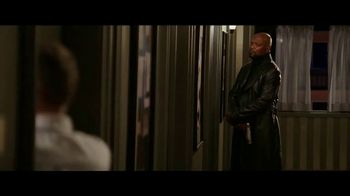 Shaft - Alternate Trailer 46