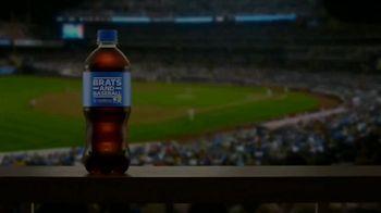 Summergram: Brats and Baseball thumbnail