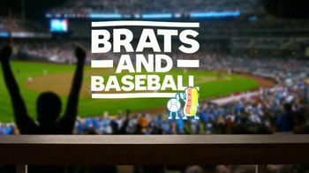 Pepsi TV Spot, 'Summergram: Brats and Baseball' - Thumbnail 2