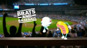 Pepsi TV Spot, 'Summergram: Brats and Baseball' - Thumbnail 4