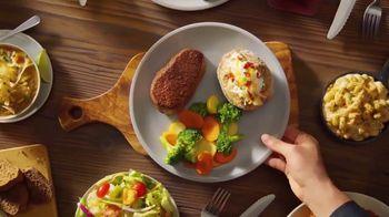 Outback Steakhouse Aussie Steakhouse Dinner TV Spot, 'How to Enjoy Dinner' - Thumbnail 2