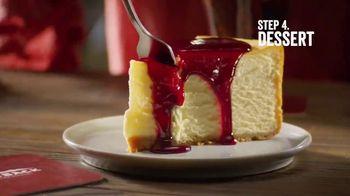 Outback Steakhouse Aussie Steakhouse Dinner TV Spot, 'How to Enjoy Dinner' - Thumbnail 8