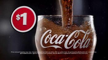 McDonald's Minute Maid Slushies TV Spot, 'Any Size Soft Drink' - Thumbnail 10