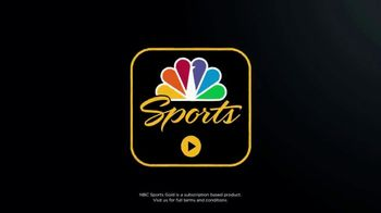 NBC Sports Gold Pro Motocross Pass TV Spot, 'Let's Go Racing' - Thumbnail 9