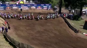 NBC Sports Gold Pro Motocross Pass TV Spot, 'Let's Go Racing' - Thumbnail 3