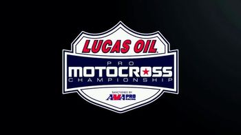 NBC Sports Gold Pro Motocross Pass TV Spot, 'Let's Go Racing' - Thumbnail 4