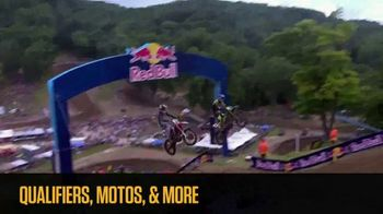 NBC Sports Gold Pro Motocross Pass TV Spot, 'Let's Go Racing' - Thumbnail 5