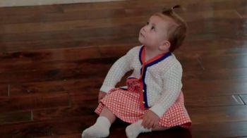 National Responsible Fatherhood Clearinghouse TV Spot, 'Dancing Like a Dad' Featuring The Miz - Thumbnail 2