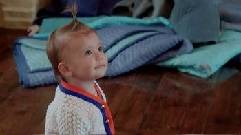 National Responsible Fatherhood Clearinghouse TV Spot, 'Dancing Like a Dad' Featuring The Miz - Thumbnail 3