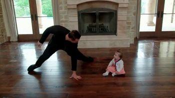 National Responsible Fatherhood Clearinghouse TV Spot, 'Dancing Like a Dad' Featuring The Miz - Thumbnail 4