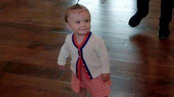 National Responsible Fatherhood Clearinghouse TV Spot, 'Dancing Like a Dad' Featuring The Miz - Thumbnail 6