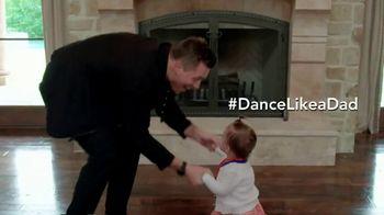 National Responsible Fatherhood Clearinghouse TV Spot, 'Dancing Like a Dad' Featuring The Miz - Thumbnail 7