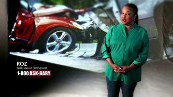 1-800-ASK-GARY TV Spot, 'Roz's Story' - Thumbnail 1