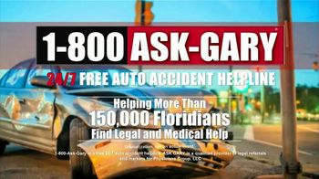 1-800-ASK-GARY TV Spot, 'Roz's Story' - Thumbnail 10