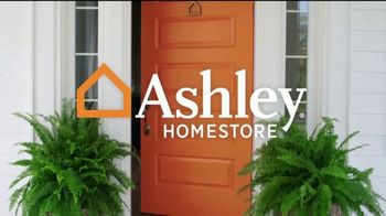 Ashley HomeStore Stars & Stripes Mattress Event TV Spot, 'Sealy & Beautyrest Adjustable Sets' Song by Midnight Riot - Thumbnail 1