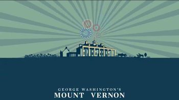 George Washington's Mount Vernon TV Spot, 'More to George' Song by John Knowles, Michael Taylor - Thumbnail 9