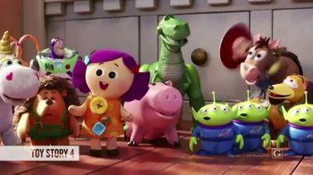 Toy Story 4 thumbnail