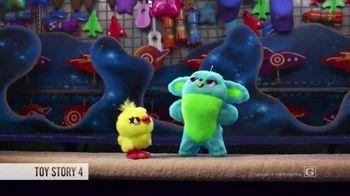 Fandango VIP+ TV Spot, 'Toy Story 4' - Thumbnail 6
