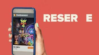 Fandango VIP+ TV Spot, 'Toy Story 4' - Thumbnail 7