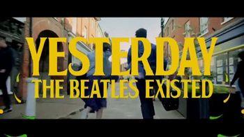 Yesterday - Alternate Trailer 14
