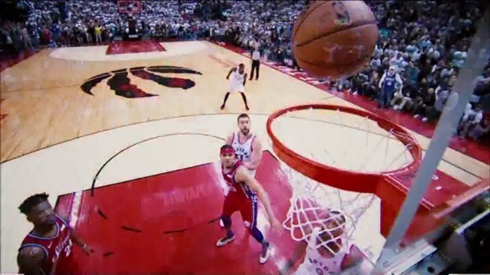 NBA App TV Commercial, '2019 NBA Finals'