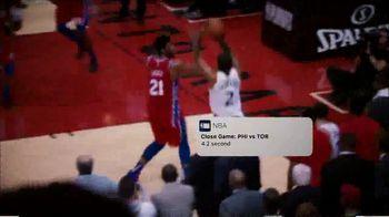 NBA App TV Spot, '2019 NBA Finals' - Thumbnail 5