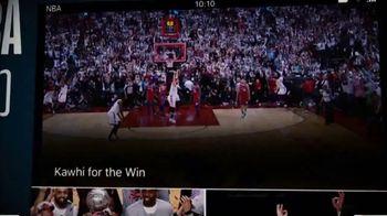NBA App TV Spot, '2019 NBA Finals' - Thumbnail 7