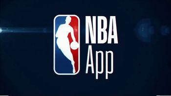NBA App TV Spot, '2019 NBA Finals' - Thumbnail 9