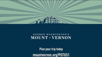 George Washington's Mount Vernon TV Spot, 'More to See' Song by John Knowles, Michael Taylor - Thumbnail 8