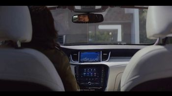 2019 Infiniti QX50 TV Spot, 'As You Travel' Song by The Tallest Man on Earth [T2] - Thumbnail 1