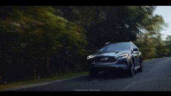 2019 Infiniti QX50 TV Spot, 'As You Travel' Song by The Tallest Man on Earth [T2] - Thumbnail 2