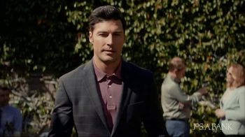JoS. A. Bank Father's Day Event TV Spot, 'No Two Dads: 85 Percent Off' - Thumbnail 1
