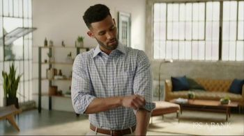 JoS. A. Bank Father's Day Event TV Spot, 'No Two Dads: 85 Percent Off' - Thumbnail 2
