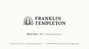 Franklin Templeton Investments TV Spot, 'Moving Forward: Payments' - Thumbnail 10