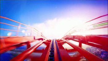 Six Flags Season Pass Sale TV Spot, 'New England: Going Fast' - Thumbnail 1