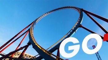 Six Flags Season Pass Sale TV Spot, 'New England: Going Fast' - Thumbnail 9