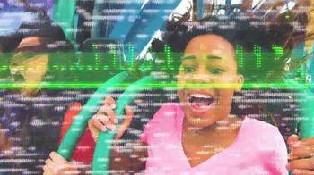 Six Flags Season Pass Sale TV Spot, 'New England: Going Fast' - Thumbnail 2