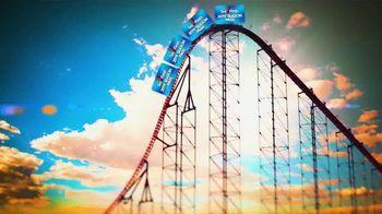 Six Flags Season Pass Sale TV Spot, 'New England: Going Fast' - Thumbnail 3