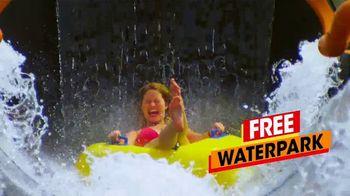 Six Flags Season Pass Sale TV Spot, 'New England: Going Fast' - Thumbnail 7