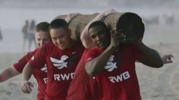 Team Red, White & Blue TV Spot, 'This is Us' - Thumbnail 2