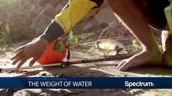 Spectrum On Demand TV Spot, 'The Weight of Water' - Thumbnail 1