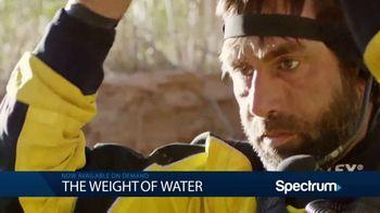 Spectrum On Demand TV Spot, 'The Weight of Water'